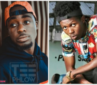 TeePhlow Vs Strongman: Hammer Claims He Never Tried to Sign Strongman; Strongman responds