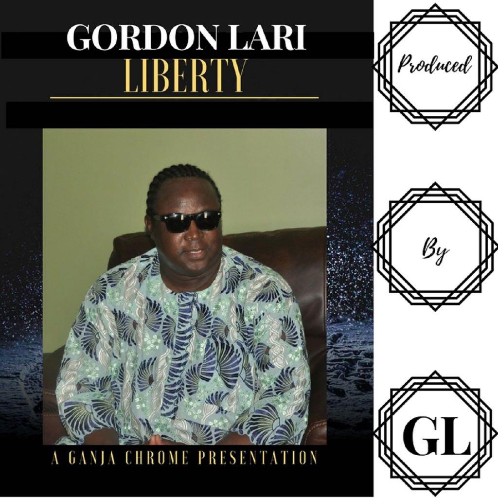 Photo of A Trans-Genre Music Album Emerges-Gordon Lari at the Helm!