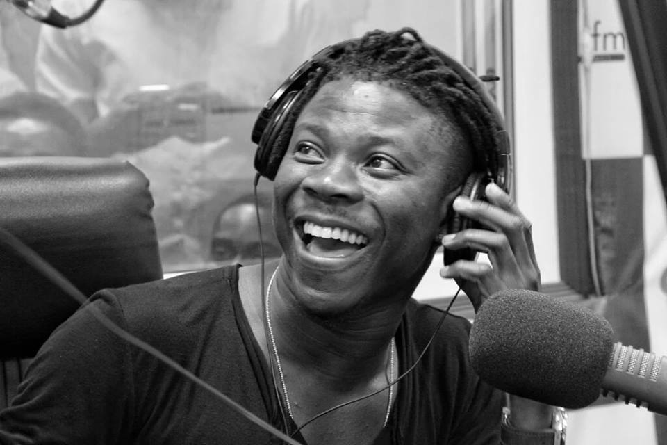 Photo of Buk Bak , Obrafour, Samini Et Al Inspired My Musical Journey – Stonebwoy