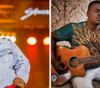 Stonebwoy Finally Reacts To Kumi Guitar's Diss Song – Sends Kumi A Strong Warning Not To Mess With Him