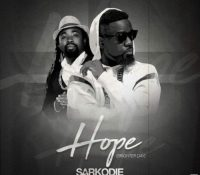 Sarkodie – Hope Ft. Obrafour(Brighter Day) (Prod. by JMJ)