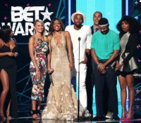 Complete List of Winners at 2018 BET Awards