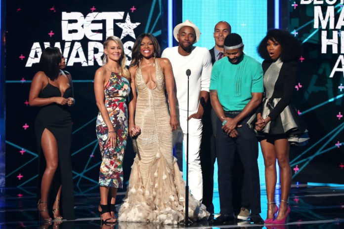 Photo of Complete List of Winners at 2018 BET Awards