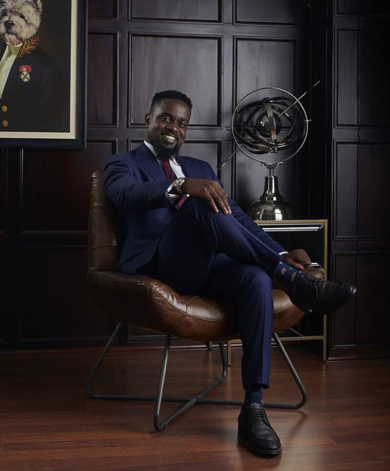Photo of Sarkodie reveals why he has refused to collaborate with E.L