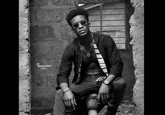 Photo of I get inspirations from the Bible but don't believe in it – Worlasi