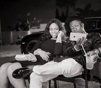 Shatta Wale and Michy reunite after long-standing feud