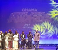 Full list of winners at 2018 Ghana Entertainment Awards