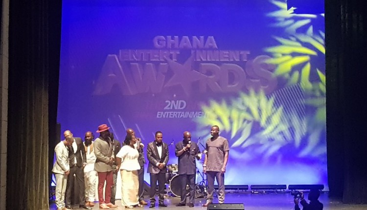 Photo of Full list of winners at 2018 Ghana Entertainment Awards