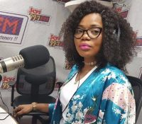 I record songs people can enjoy sex with – Mzbel