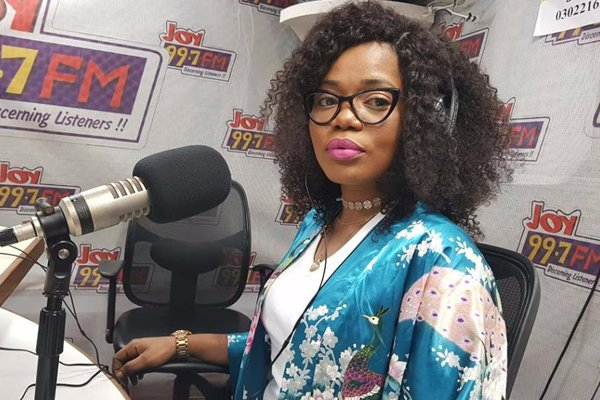 Photo of I record songs people can enjoy sex with – Mzbel