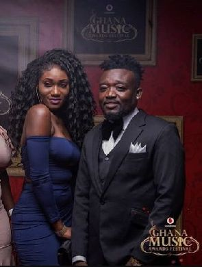 Photo of Bullet is my dad, he can't 'sleep' with me – Wendy Shay