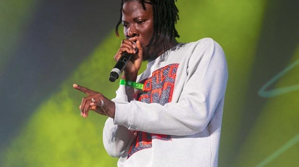 Photo of Stonebwoy Wows Jamaicans With His First Ever Epic Performance In The Country–Here's What The Media There Had To Say