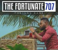 "Fortune Dane To Release An Ep Titled ""The Fortunate 707"""