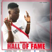 Hall of Fame by Snowbell Yeguy