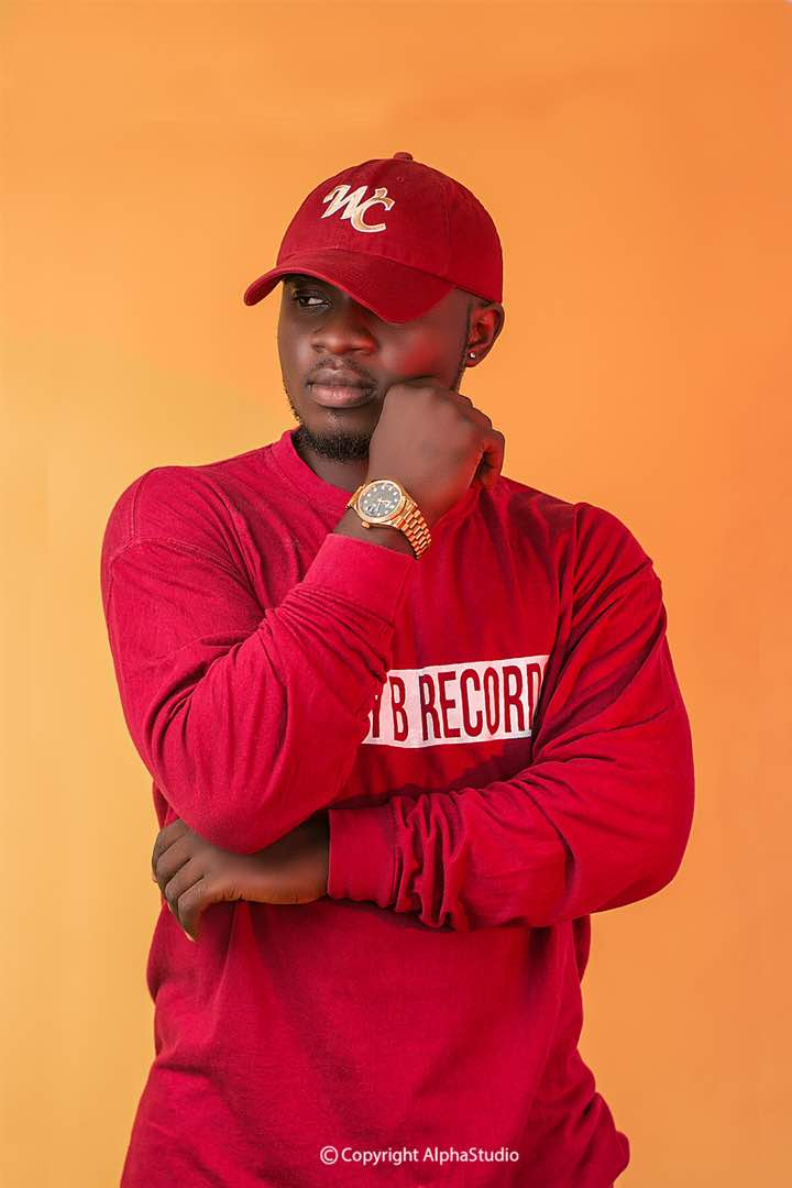 Photo of Unemployment Didn't Push Me Into Doing Music – Jay Pee