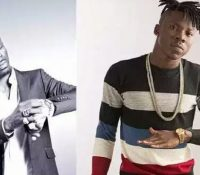 Bullying Is Shatta Wale's Strategy To Keep His Name Going – Stonebwoy