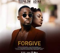 TeePhlow – Forgive Ft. Adina(Prod. By Mollese Beatz)
