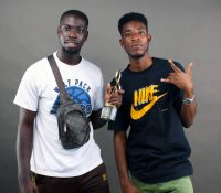 2Kings GH Set To Release A New Single With Nigerian Artist Falz
