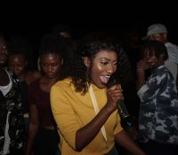 WATCH: Wendy Shay goes wild on stage at Rootikal Swagger #AchimotaToTheWorldConcert
