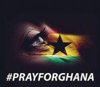 TeePhlow x Kahpun – Pray For Ghana