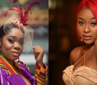 Is Moesha The Name Of A Cow? Efia Odo Mocks Moesha