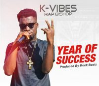 K-Vibes – Year of Success(Prod. By Rock Beat)