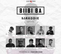 Sarkodie – Biibi Ba (feat. Lyrical Joe, Tulenkey, Frequency, Kofi Mole, Toy Boi, Yeyo, Amerado, 2 Fyngers, O'bkay & Cj Biggerman)