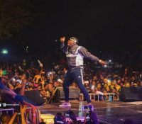 Stonebwoy, Yaa Pono, Praye, others thrill patrons at SConcert 2018