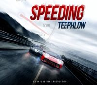 TeePhlow – Speeding (Biibi Ba Cover) (Prod. By Fortune Dane)