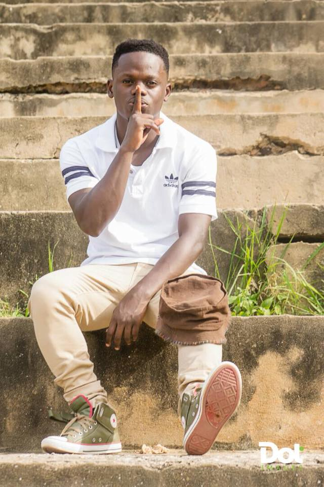 "Photo of Rapper Idi Kawawa set to release new Single, ""Makoma"" featuring Pappi Sing"