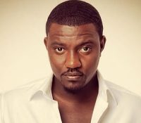 Marijuana should be legalised – John Dumelo