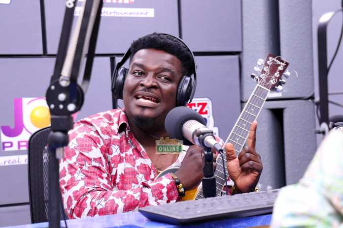 "Photo of ""My former manager betrayed me"" – Kumi Guitar talks about quitting music"