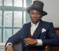 My Career is About Preaching Love, Not Insulting Other People – Stonebwoy