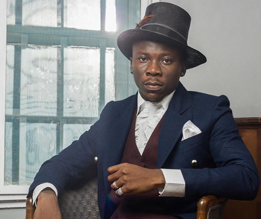 Photo of My Career is About Preaching Love, Not Insulting Other People – Stonebwoy