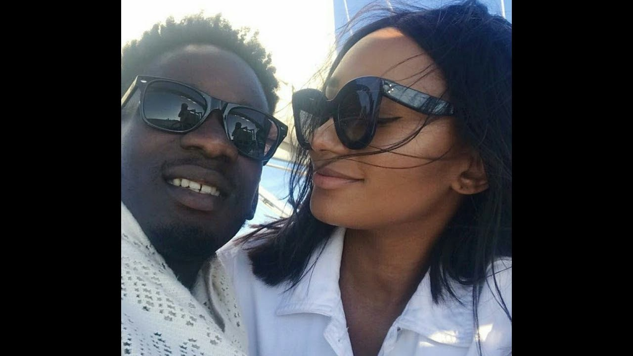 Photo of Mr. Eazi Says He Is Not After Femi Otedola's Wealth