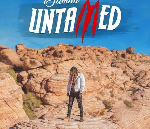 Photo of Samini Becomes First African To Win Album Of The Year On Reggaeville With 'Untamed'