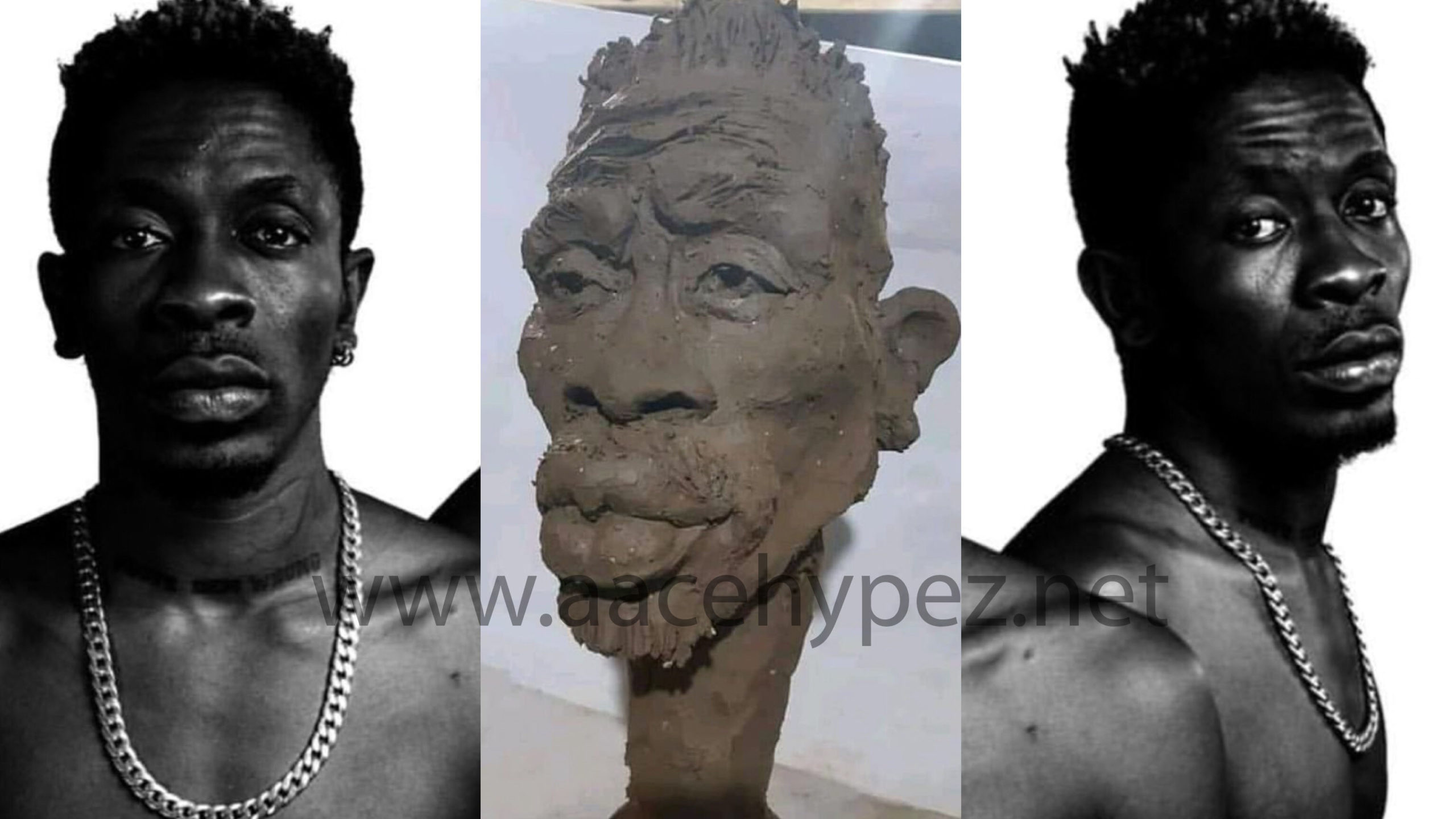 Photo of I'm The Savior Of Ghana's Music Industry- Shatta Wale Shades Trolls