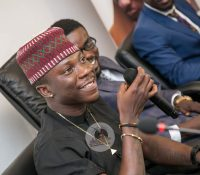 I have two more months to leave Zylofon Media – Stonebwoy reveals