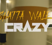 Shatta Wale – Crazy(Official Video)