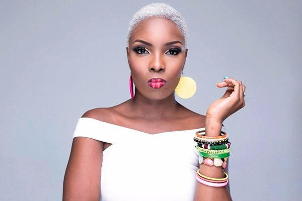Photo of Record labels bugging me with sex demands – Feli Nuna