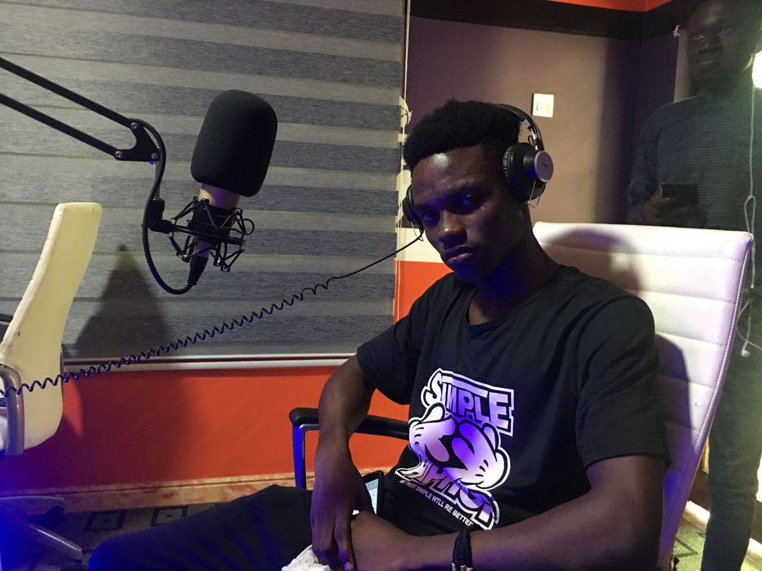 Photo of Sarkodie is My Inspiration – Tycuun