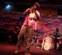 Ghanaian International reggae icon Osagyefo launches #RealityCheck album
