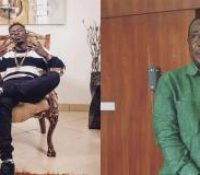 'My daddy 'Shatta Capo' once told me my attitude will determine my Altitude' – Shatta Wale