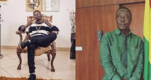 Photo of 'My daddy 'Shatta Capo' once told me my attitude will determine my Altitude' – Shatta Wale