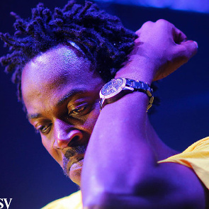 Photo of Has Kwaw Kese already settled his beef with Shatta Wale? See this tweet