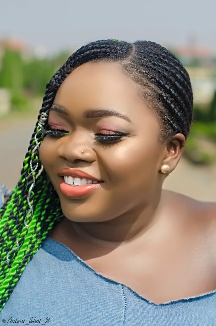 Photo of Ghanaians Trolls Can Make You Cry For No Reason – Songstress Queen Haizel