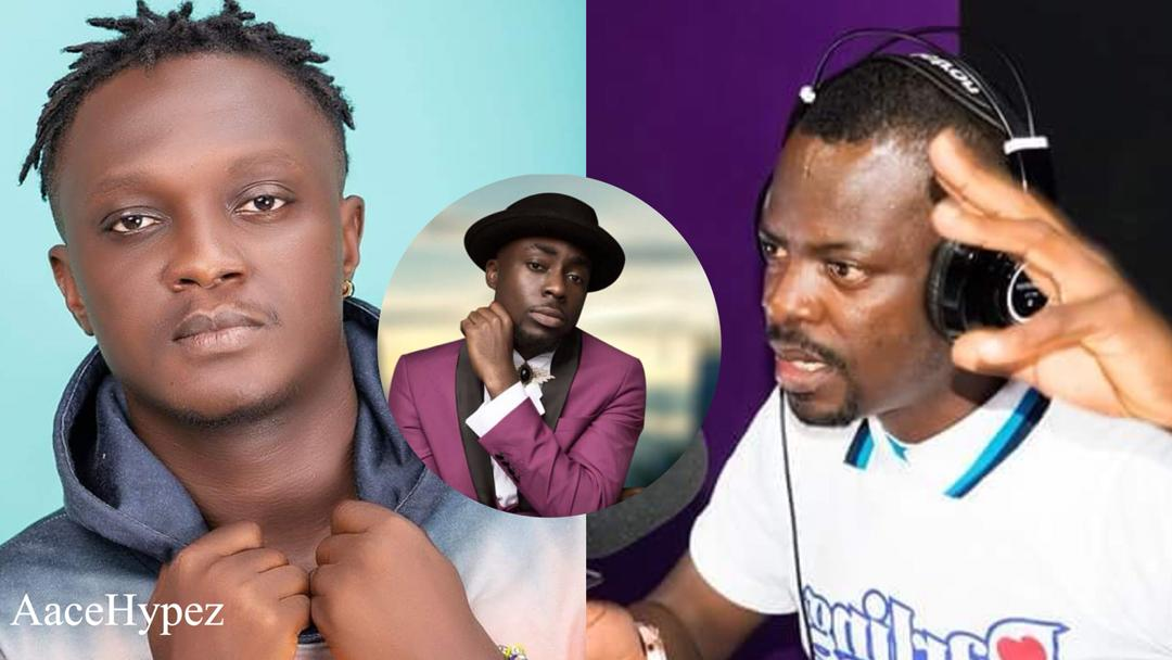 Photo of You Can't Charge The Same As TeePhlow – Candyman Jabs Koby Symple