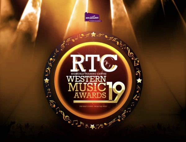Photo of RTC Western Music Awards 2019: Full list of winners