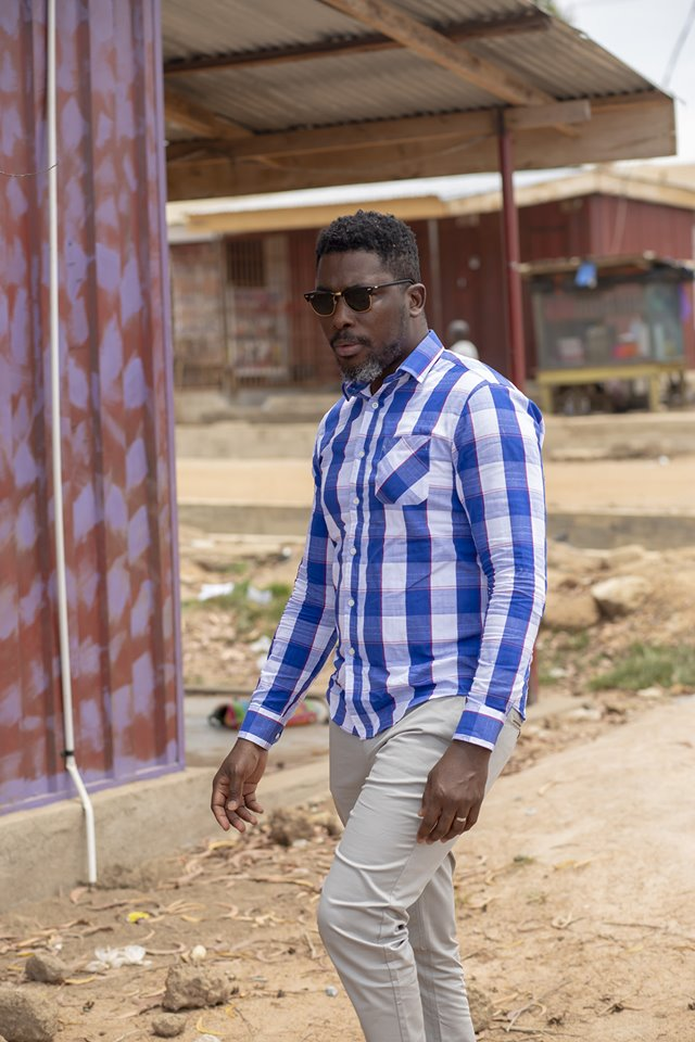 """Photo of """"Government Should Ban VGMA & Charterhouse"""" – A Plus Charges"""