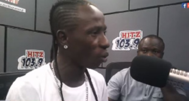 Photo of Don't blame me for taking your shine over Scopatumana rap – Patapaa